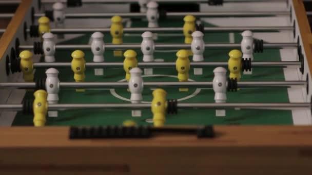 Vyhrajte stolní fotbal
