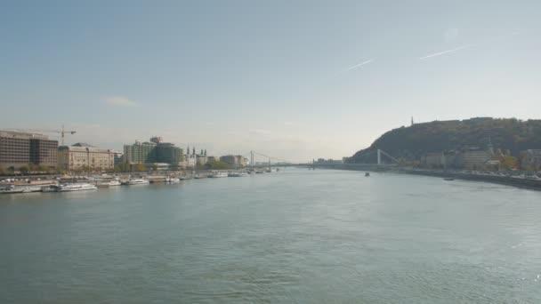 Duna folyó budapest Magyarország