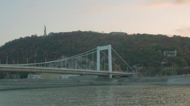 a budapesti Erzsébet-híd