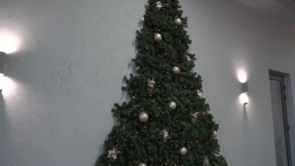Vánoční stromeček Nový rok dekorace