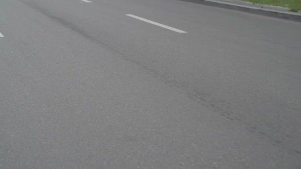 Közúti jelölővonalak