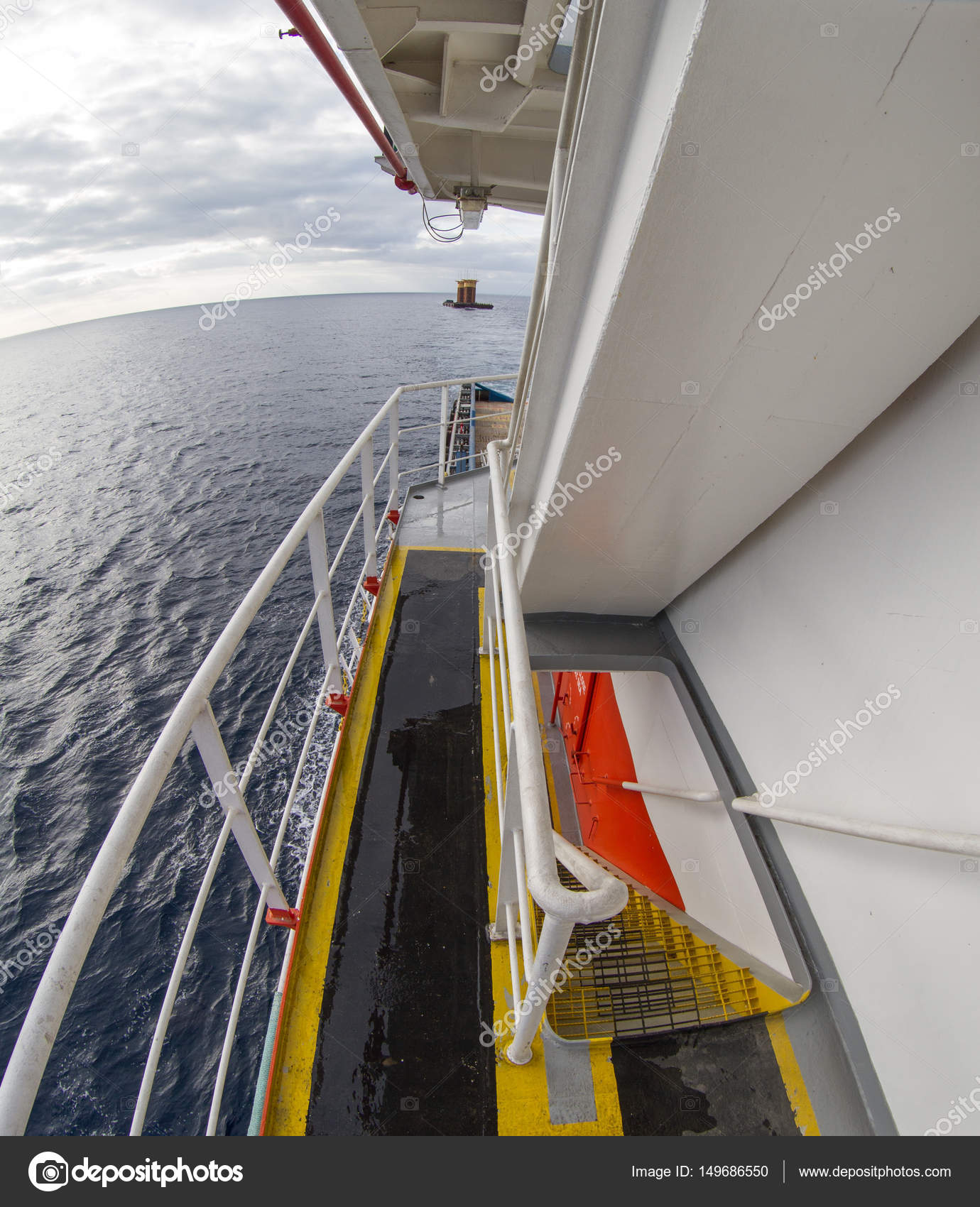 Vessel, job, ship's parts  — Stock Photo © seamju #149686550