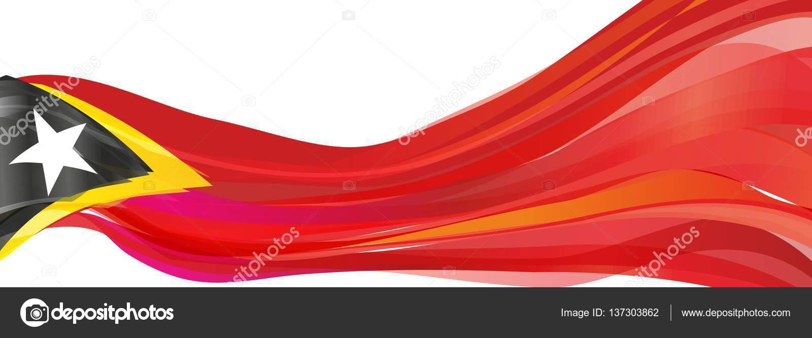bandera verde blanca estrella roja
