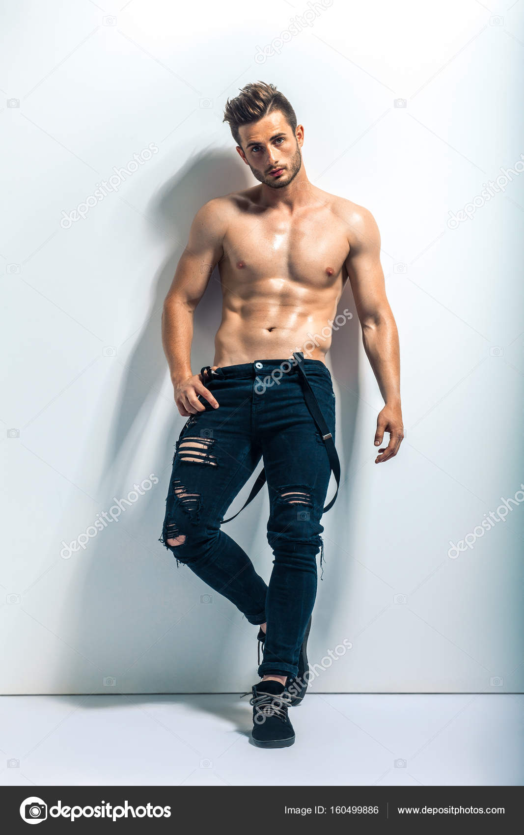ᐈ Boys Shirtless Stock Photos Royalty Free Young Boy Shirtless Pics Download On Depositphotos
