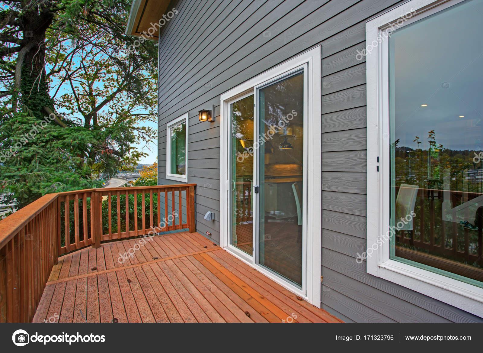 Barandilla madera exterior finest interesting great - Barandilla madera exterior ...