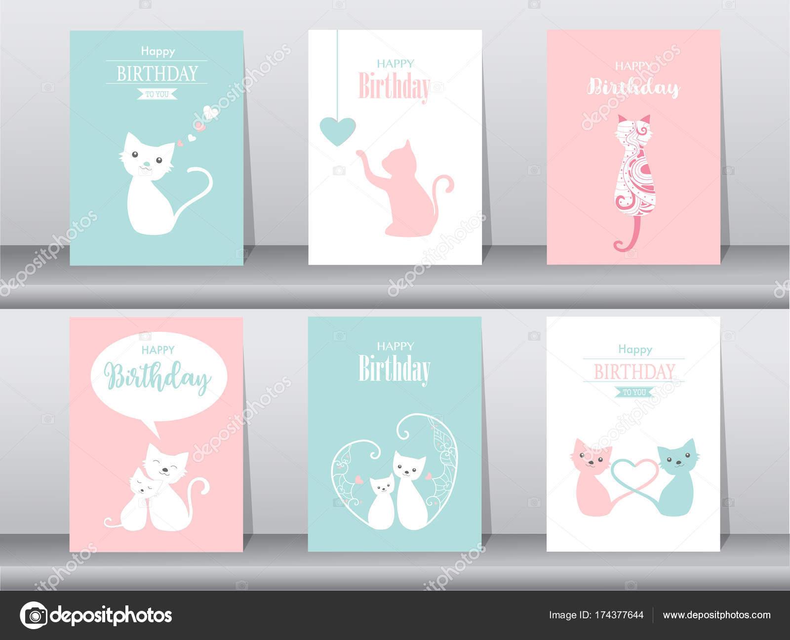 Zaproszenie Na Urodziny Kot