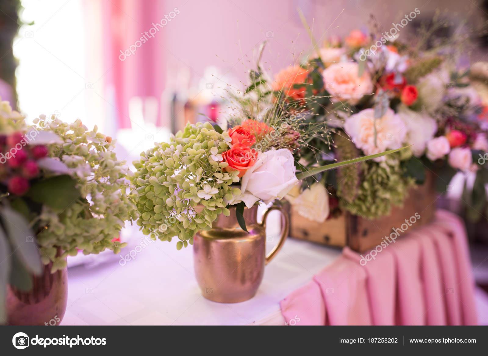 Arreglos Florales Rústicos Arreglo Flores Estilo Rústico