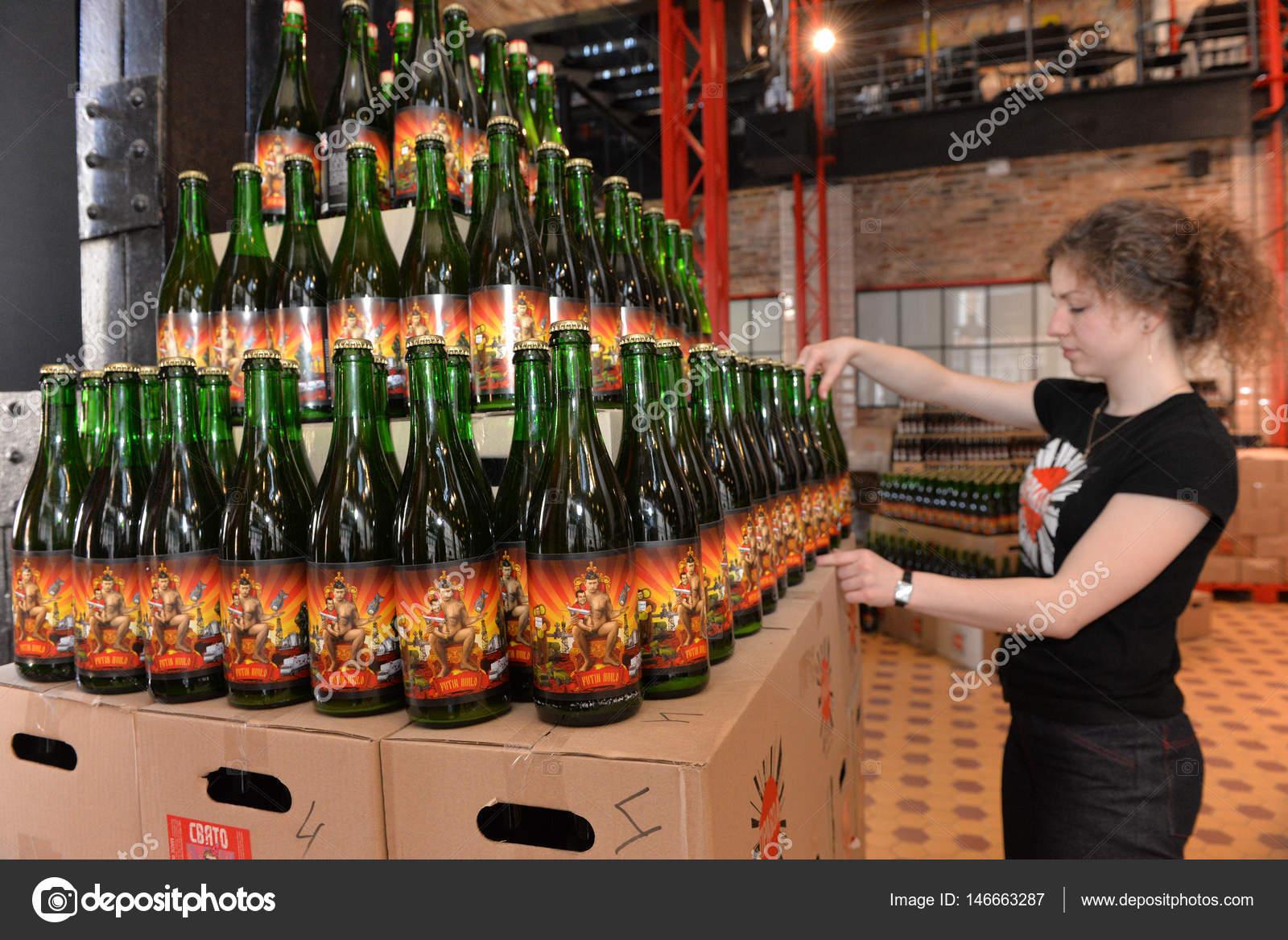BrewDog's new Putin Beer Manchester| BrewDog's new Putin ... |Putin Beer