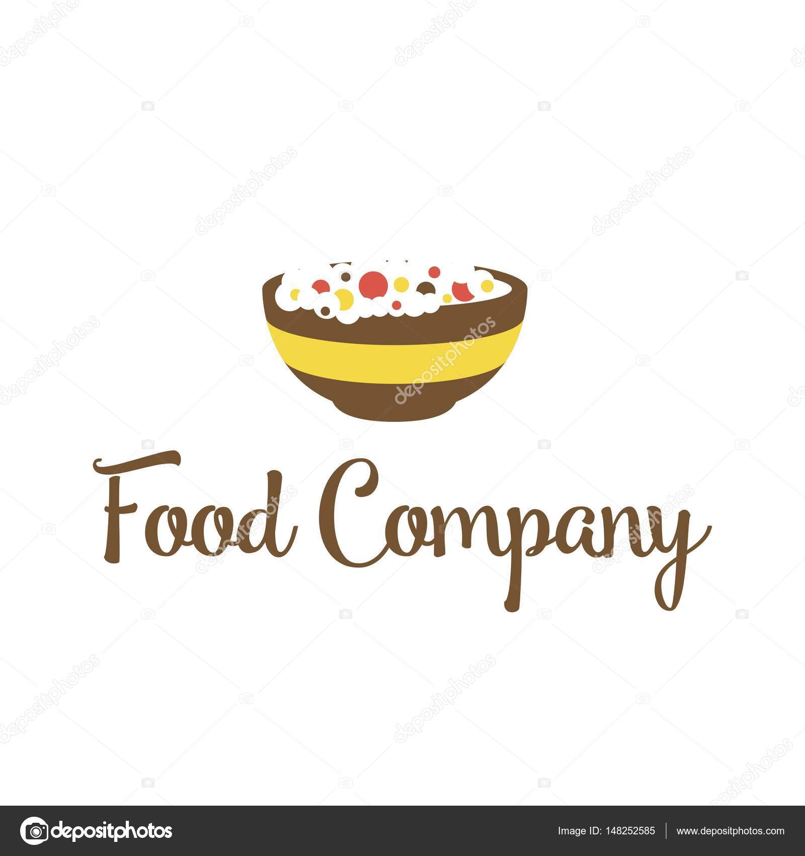 Food and restaurant logo design idea logo with negative space food and restaurant logo design idea logo with negative space cooking creative logo symbol template vector by plahotya buycottarizona Image collections