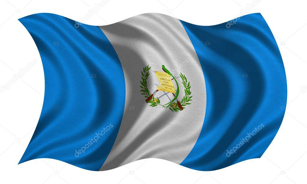 Imágenes: La Bandera De Guatemala