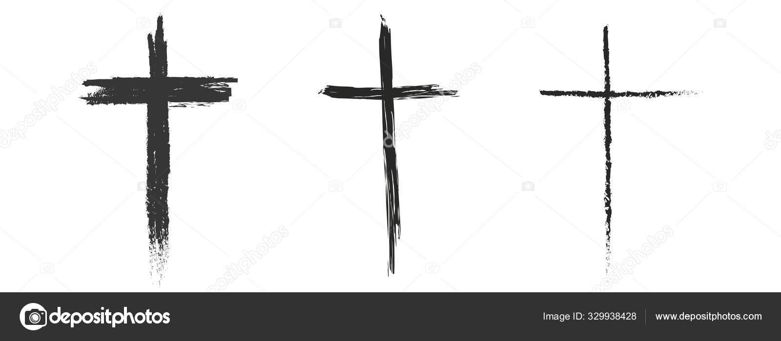 если если на фото человека нарисовать крест щелкнуть