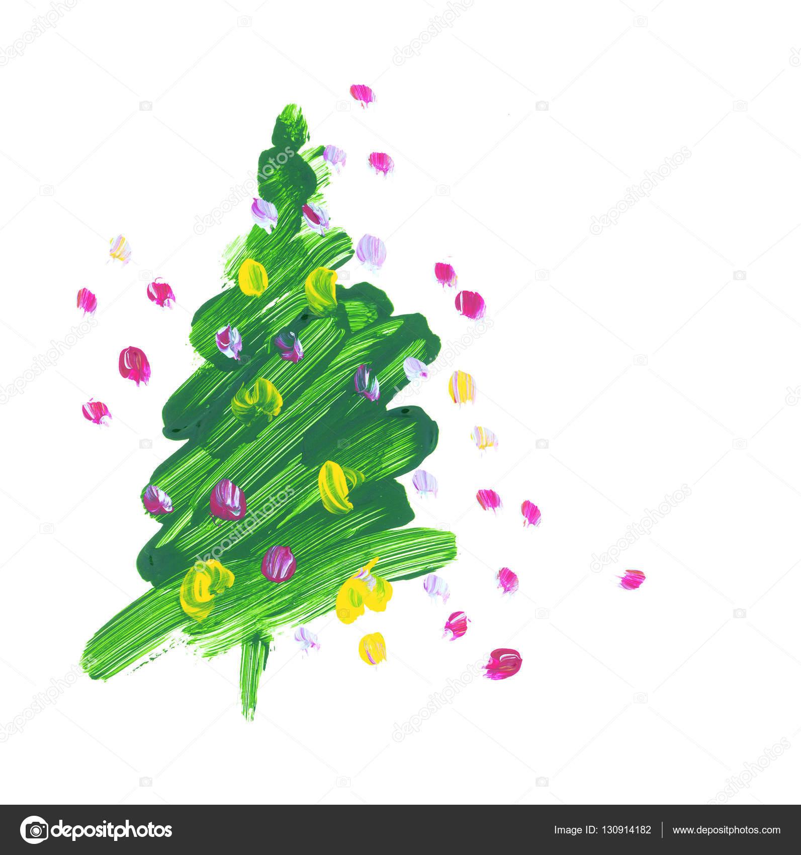 16 Christmas Tree