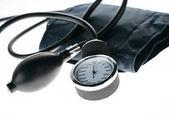 tonograph for measuring pressure