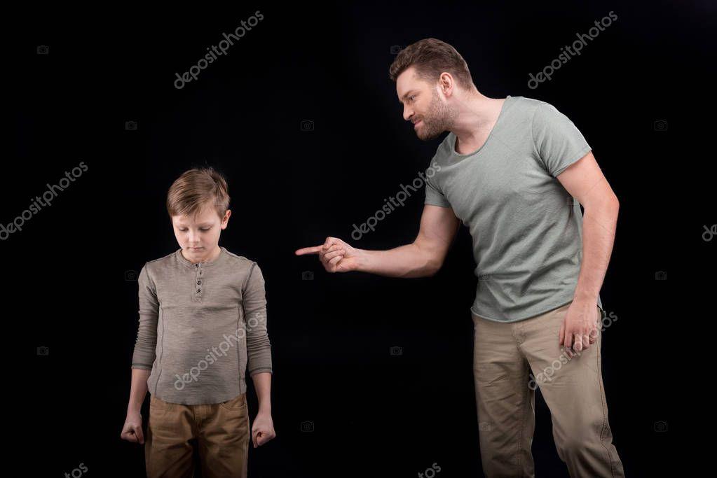 threatening slain childs father - HD1300×958