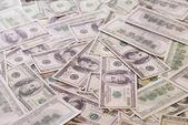 halom a minket dollár-bankjegyek