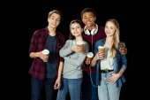 Fotografie teens