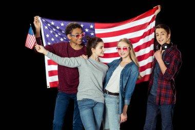 american teens