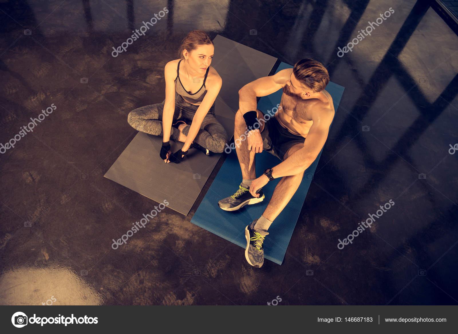 Sporda etkili dinlenme rehberi