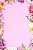 szép virágzó virágok