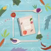 Tlac Plagatu Obrazu Fototapety Kreslene Jedlo Print Pix Eu