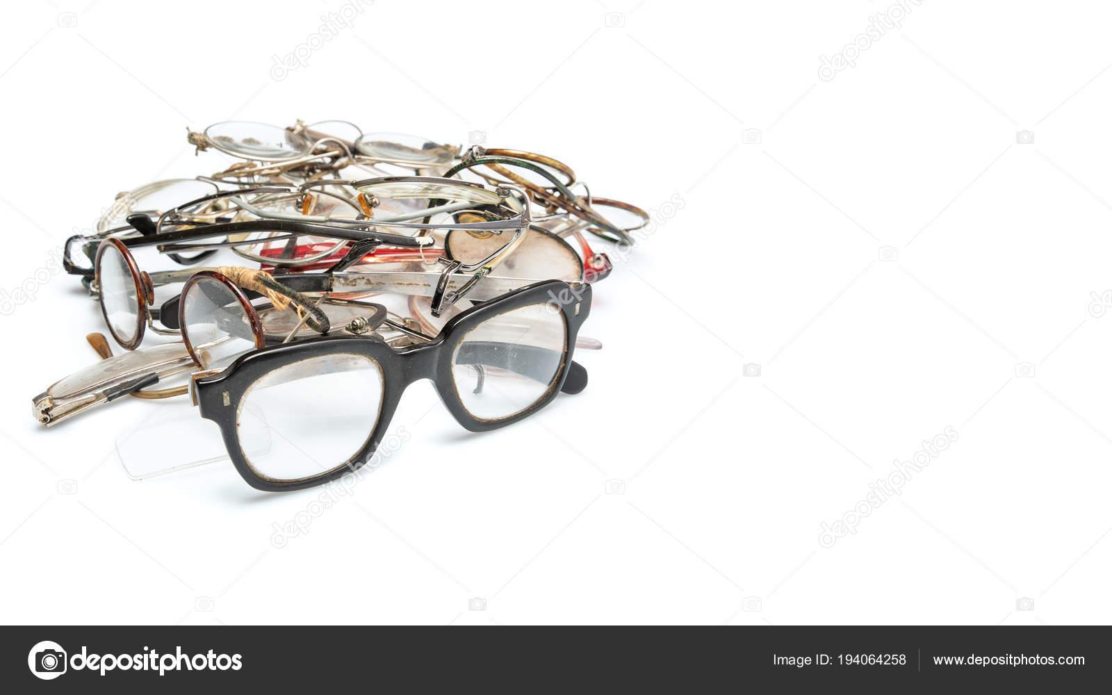 f5c6c548e7 When you re done with your old pair of glasses