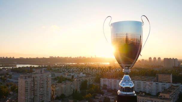 Esti naplemente trothy kupa győztes