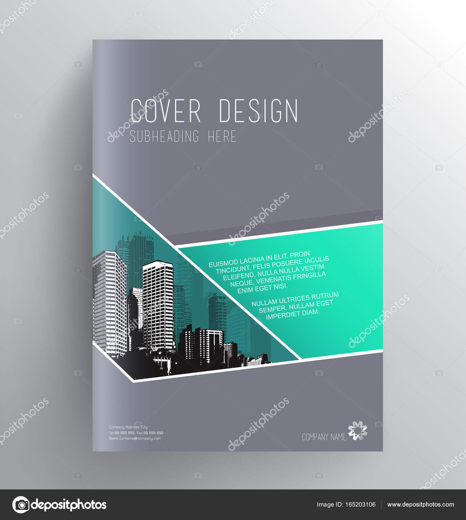 how to make book cover design