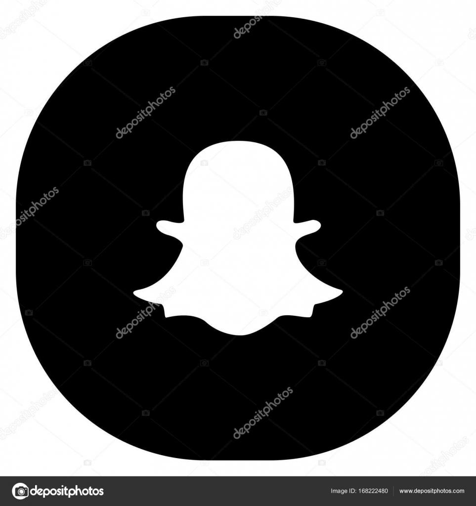logo snapchat vectoriel