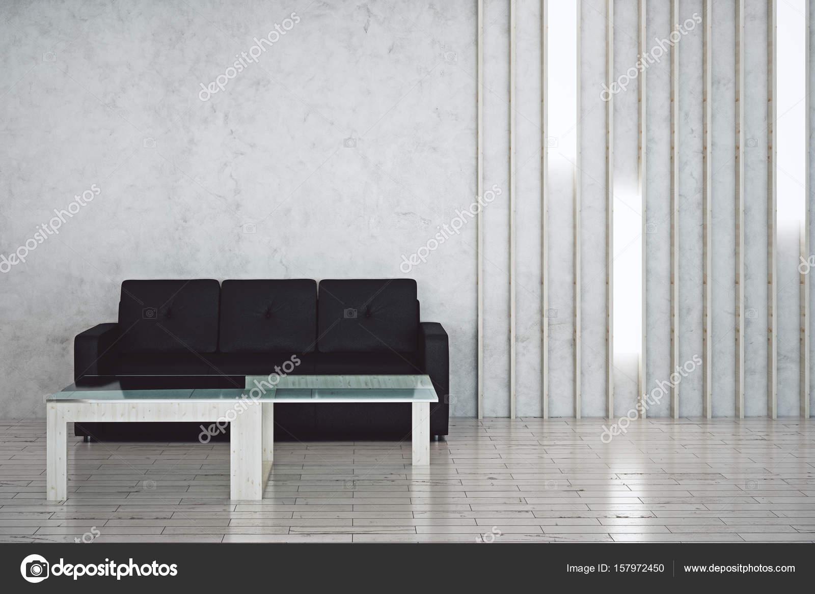Fine Interior With Blank Wall Stock Photo C Peshkova 157972450 Machost Co Dining Chair Design Ideas Machostcouk