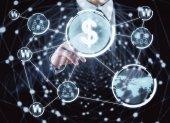 technologie a finance