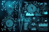 Technologie, inovace a finanční koncept