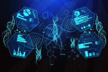 Medicine and future background