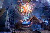 Idee und Technologiekonzept