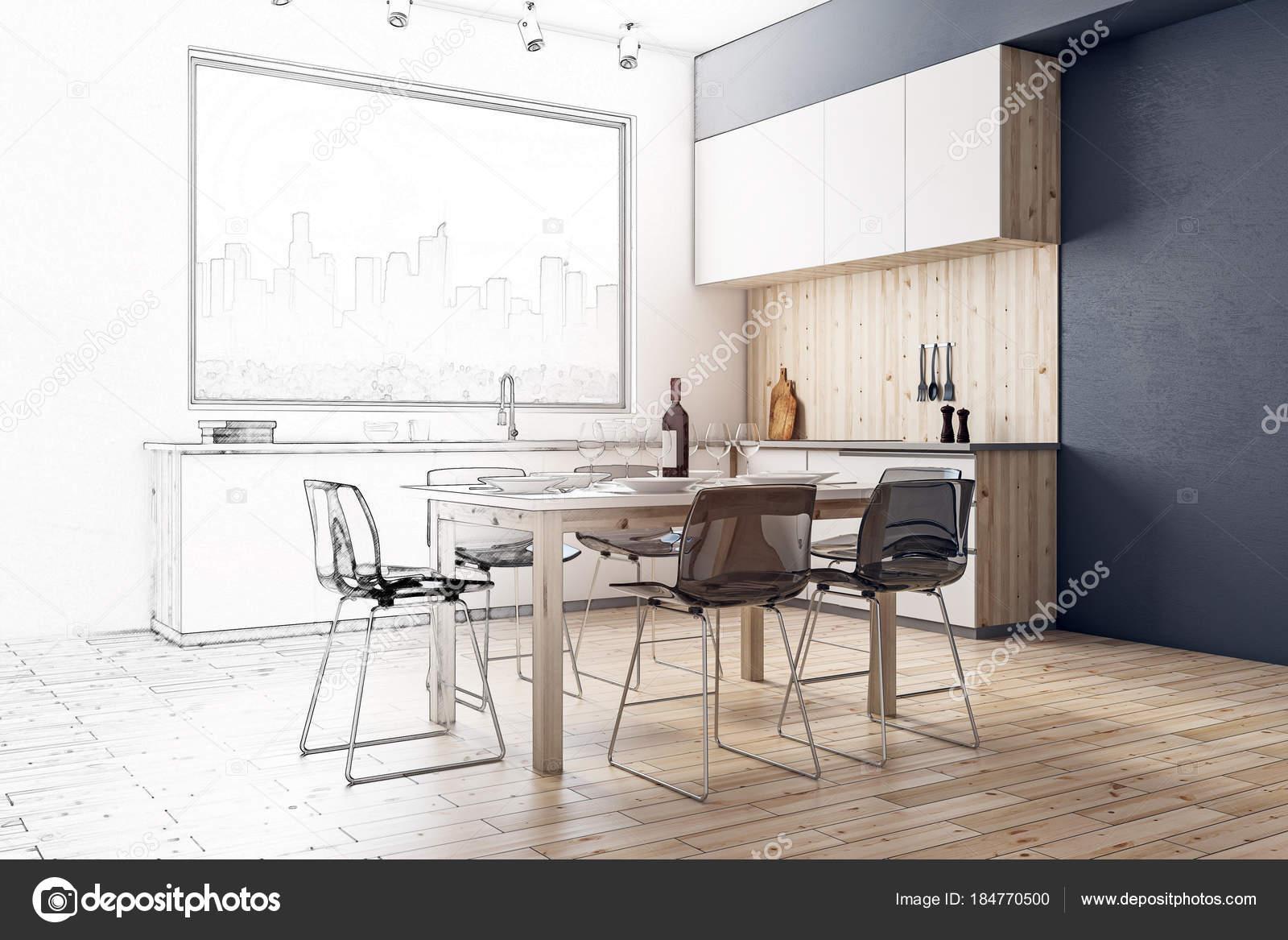 Atemberaubend Gewerbl Küchendesign Ideen - Ideen Für Die Küche ...