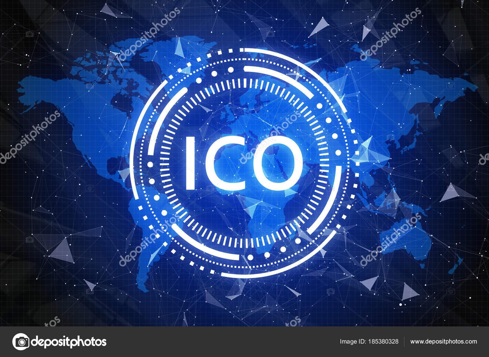 Cryptocurrency Et Fond De Commerce électronique Mondial