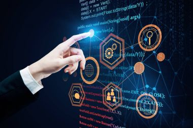 Future and programming concept