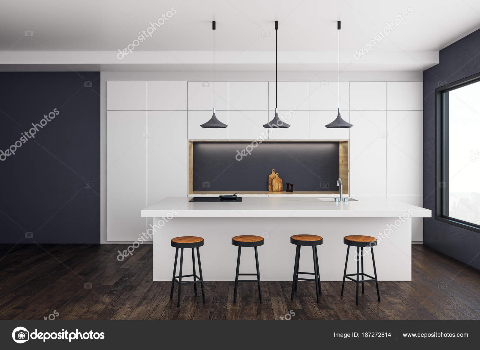 Cucina contemporanea studio u2014 foto stock © peshkova #187272814