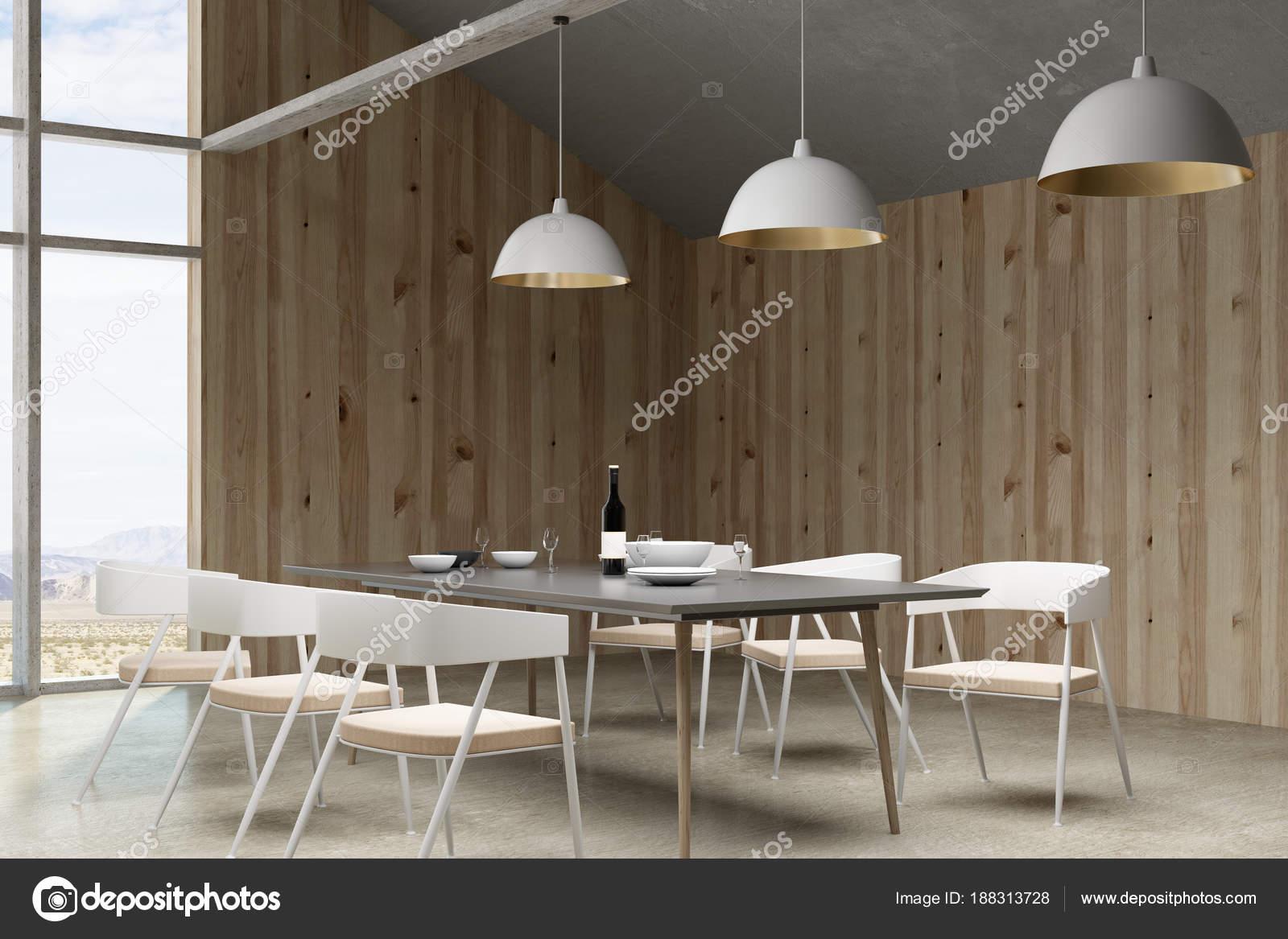 Moderna sala con muebles — Fotos de Stock © peshkova #188313728
