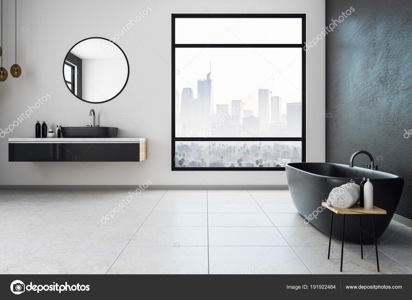 Modern Badkamer Interieur : Moderne badkamer interieur u stockfoto peshkova