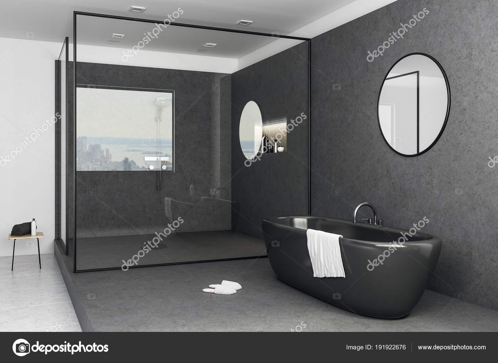 Luxe Badkamer Interieur : Luxe badkamer interieur u2014 stockfoto © peshkova #191922676