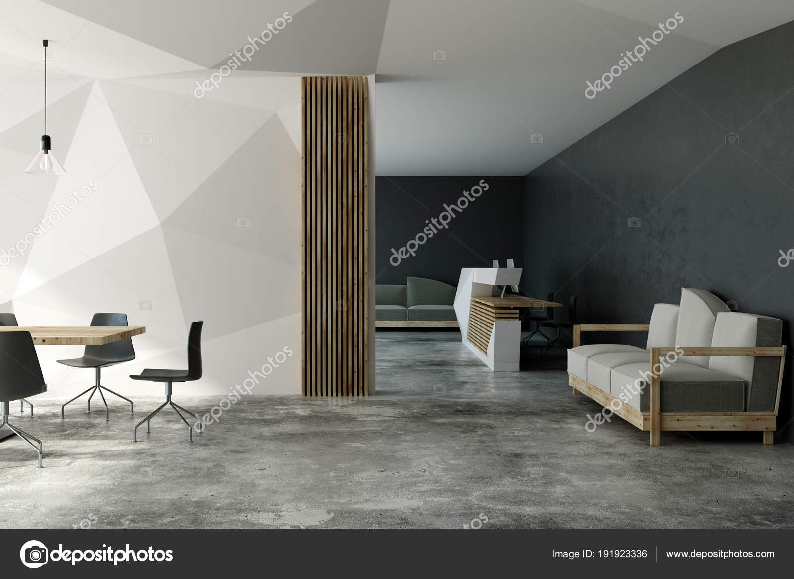 Moderne Büro-Interieur — Stockfoto © peshkova #191923336