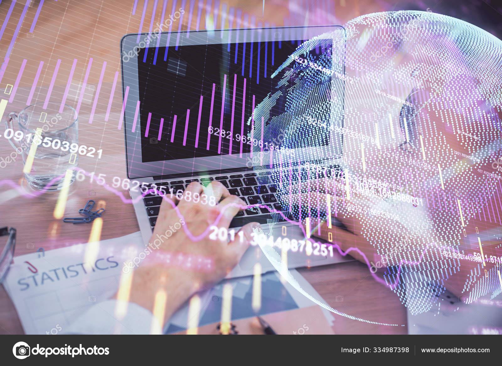 Graphiques de Trading Graphiques du Forex en Temps Réel