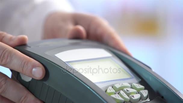 kifizető keresztül Nfc technika segítségével okostelefon