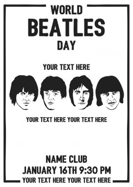 the Beatles band