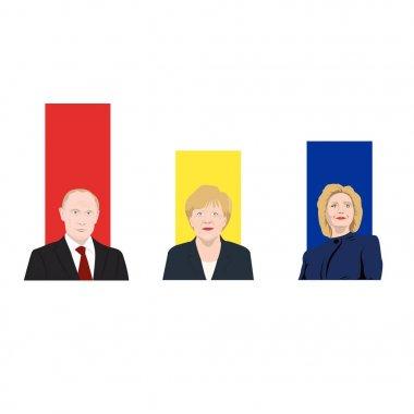 World leaders theme