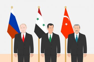Political leaders theme