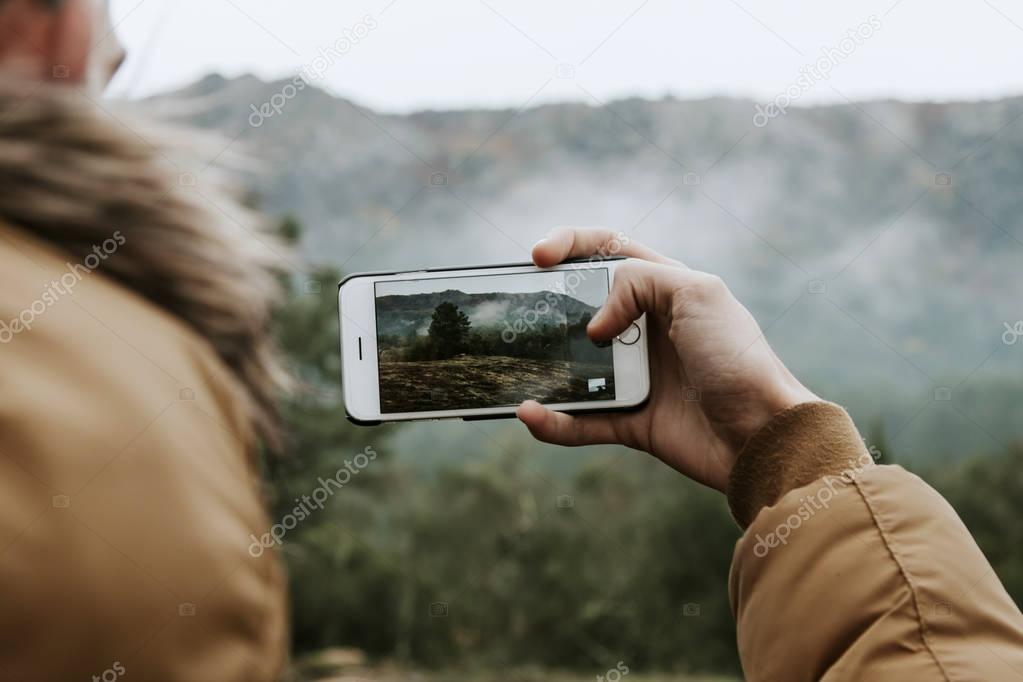 camera phone mobile