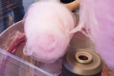 cotton Candy, food