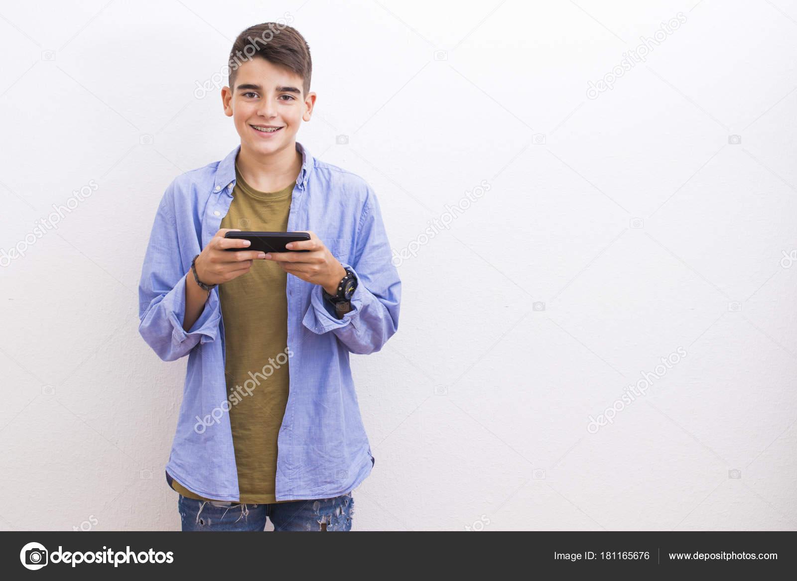 Teen téléphone sexe vidéo