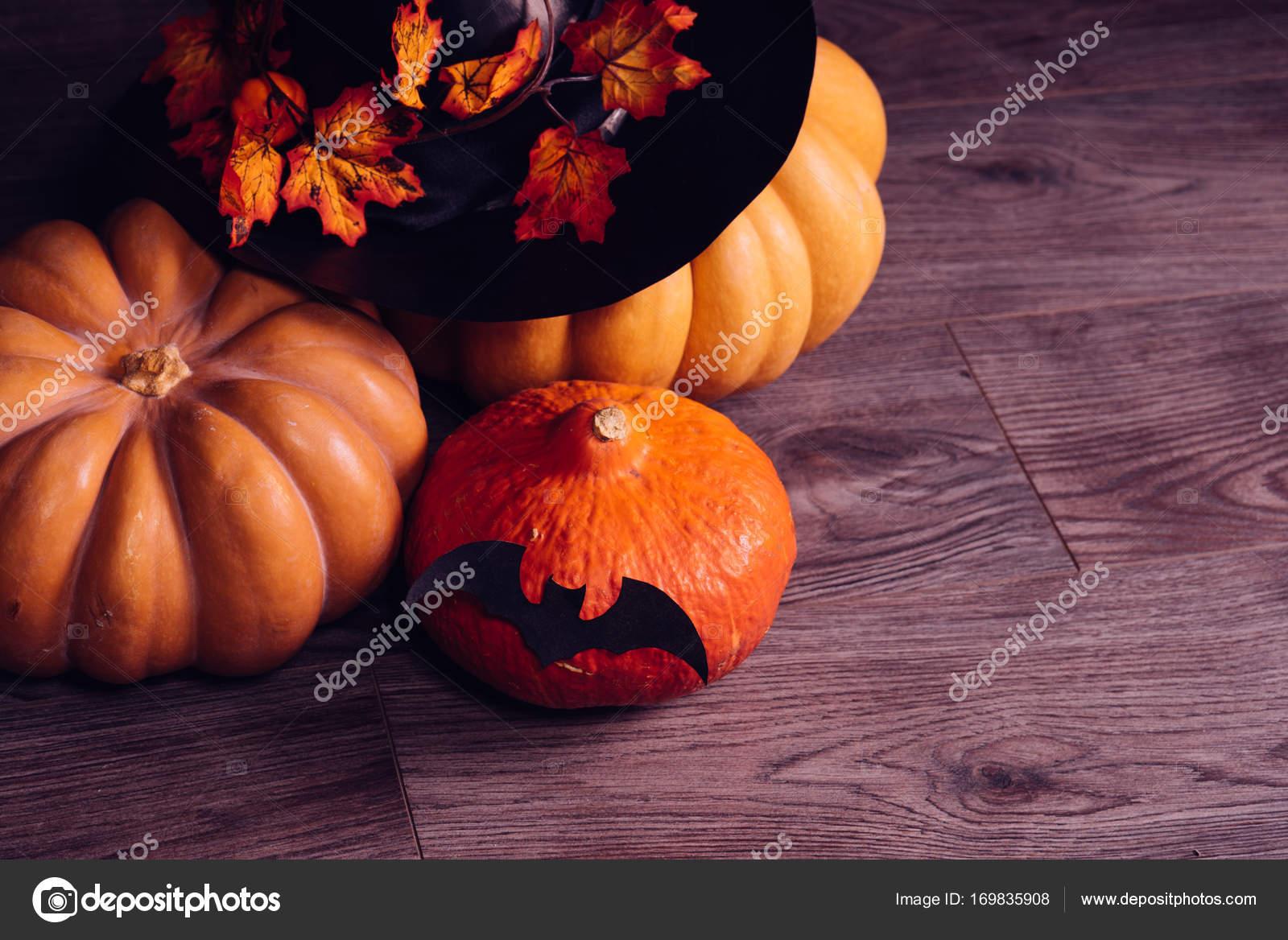 calabaza grande para halloween be8f4218712